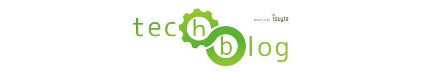 tech_blog 旧ロゴ